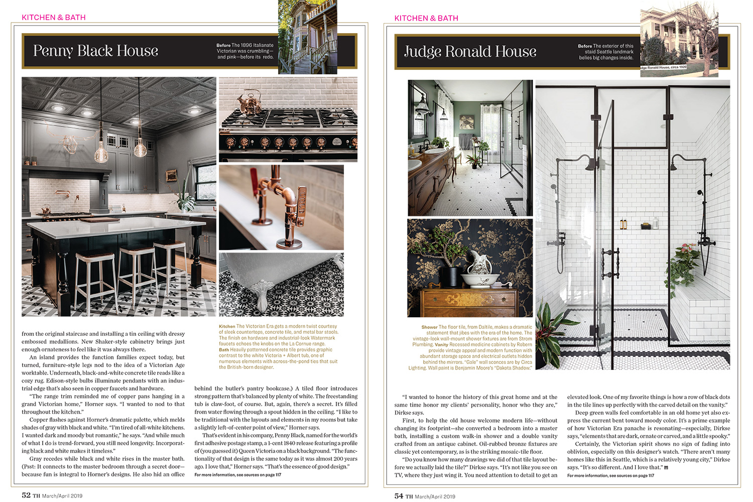 Traditional-Home-March_April-2019-Edition-A-tale-of-two-Victorians